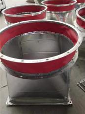 重慶通風管道加工方變圓重慶鍍鋅風管加工廠