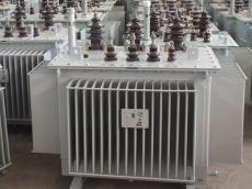 S11系列变压器的性能特点