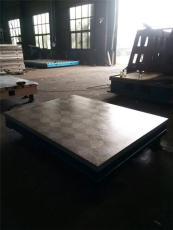 河北精達生產各種優質產品三坐標平臺平板