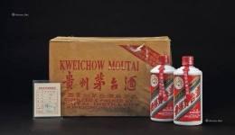 常德飞天茅台酒回收94年茅台酒回收免费鉴定
