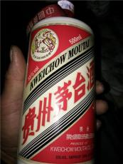 咸宁87年茅台酒回收值多少钱