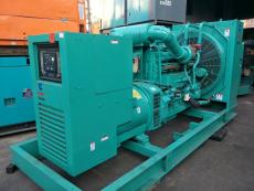 望牛墩本地柴油發電機出租價格低至300一天