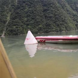 水面助航标志水库拦船浮标型号介绍