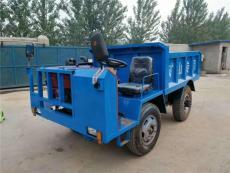 小型途履带运输车 小型湿式制动运输车