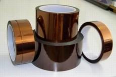 蘇州金手指膠帶 KAPTON茶色耐高溫膠帶廠家