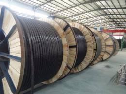 潍坊电缆回收-成轴电缆回收电缆回收