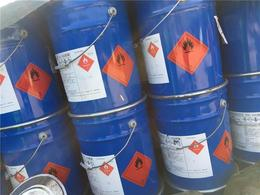 新会区处理回收废正溴丙烷清洗剂资质全