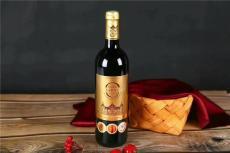 德兰城堡红葡萄酒