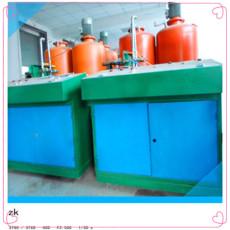 富民厂家技术生产 聚氨酯低压发泡机