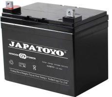 JAPATOYO蓄电池6GFM90 12V90AH详细参数