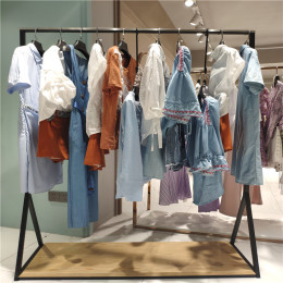 维沙曼 欧海一生 新作多款品牌时尚女装