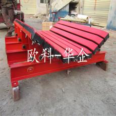 供应复合皮带机缓冲床 矿用高分子量皮带机