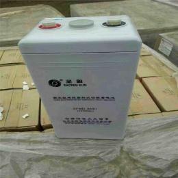 圣阳胶体蓄电池2v200ah GFM-200C胶体加重