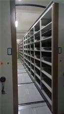 供应商洛洋县移动档案架拆装维修