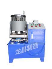 压管机 缩管机 切管机 焊接机