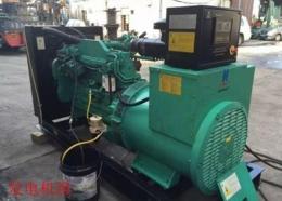 阜宁发电机组回收价格上海发电机回收公司