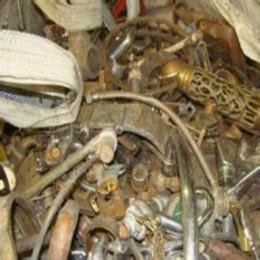 苏州废铜回收免费上门看货现场估价