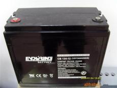 ENDURING蓄電池CB120-12 12V120AH/10HR應急