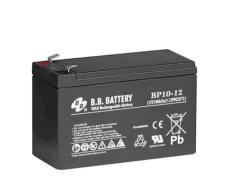 BB美美蓄電池BP10-12 12V10AH陰極保護