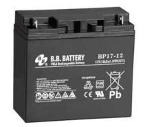 BB美美蓄電池BP17-12 12V17AH航海設備