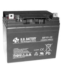 BB美美蓄電池BP35-12 12V35AH汽車電話
