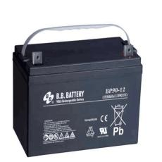 BB美美蓄電池BP90-12 12V90AH機房建設