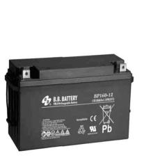 BB美美蓄電池BP160-12 12V160AH輸變電系統
