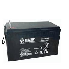 BB美美蓄電池BP200-12 12V200AH信號系統