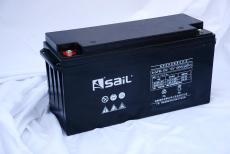風帆蓄電池6-GFM-12 12V12AH浮充使用