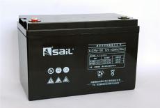 風帆蓄電池6-GFM-24 12V24AH通信系統