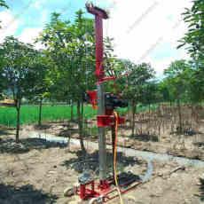 JZ-3多功能地質工程鉆機輕便巖心取樣鉆機
