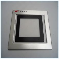 液晶显示器铝框加工 订做铝外壳 订做显示屏
