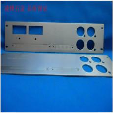 供应高档插座铝面板