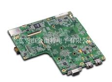 物聯網智能家居電子控制板PCBA組裝OEM加工