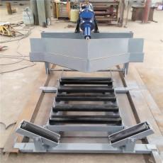 供應單側電動犁式卸料器犁式卸料器