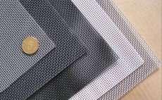 防彈網金剛網 不銹鋼窗紗 金剛網窗紗生產