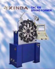 台湾新达万能弹簧机CNC-620