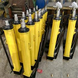 供应YT4-8A单体支柱液压移溜器手动推流器