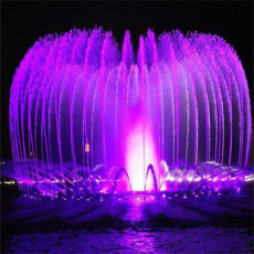 全力打造文旅景區燈光亮化帶動城市夜游經