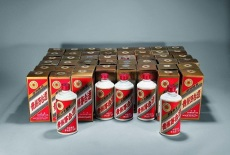 金華茅臺酒回收89年茅臺酒回收多少錢