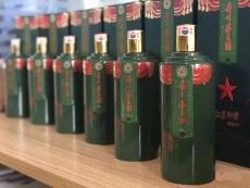 十堰茅臺酒回收99年茅臺酒回收多少錢