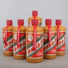 通化茅臺酒回收08年茅臺酒回收免費鑒定