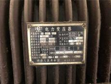 东台回收变压器价格东台箱式变压器回收公司