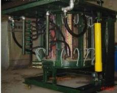 东台回收拆卸废旧中频炉东台单晶炉回收价格