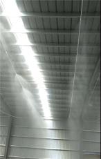 煤場攪拌站電廠高壓降塵加濕噴淋系統噴霧
