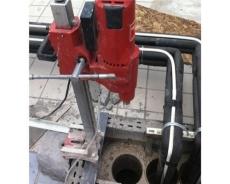 太原龙城大街专业工程钻孔开洞水钻打孔打眼