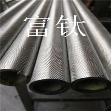 广州304不锈钢网纹管 201不锈钢防滑管 扁钢