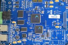 上海巨传电子PCB抄板SMT贴片PCBA加工
