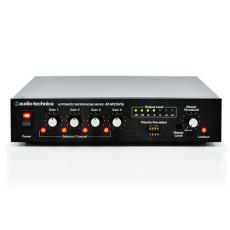 供应铁三角AT-MX341B4通道智能混音器