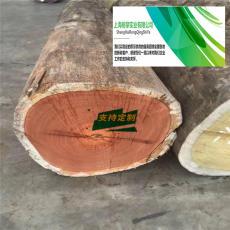 非洲菠萝格板材订做非洲菠萝格防腐木效果